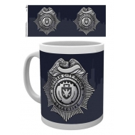 Gotham - Mug Police Badge