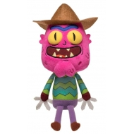 Rick & Morty - Peluche Galactic Plushies Scary Terry 18 cm