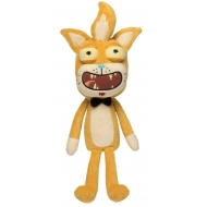 Rick & Morty - Peluche Galactic Plushies Squanchy 18 cm