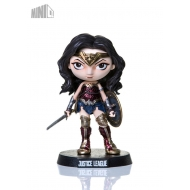 Justice League - Figurine Mini Co. Wonder Woman 13 cm