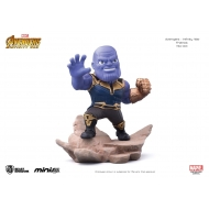 Avengers Infinity War - Figurine Mini Egg Attack Thanos 9 cm