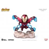 Avengers Infinity War - Figurine Mini Egg Attack Iron Man MK 50 9 cm