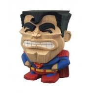 DC Comics - Figurine Teekeez Superman 8 cm