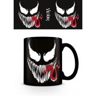 Venom - Mug Face