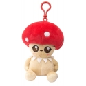 Tulipop Tineez - Peluche Clip-On Bubble 13 cm