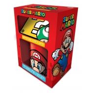 Super Mario - Coffret cadeau Mario