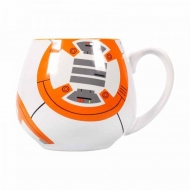 Star Wars - Mug Shaped BB-8