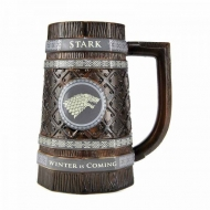 Game of Thrones - Chope céramique Stark