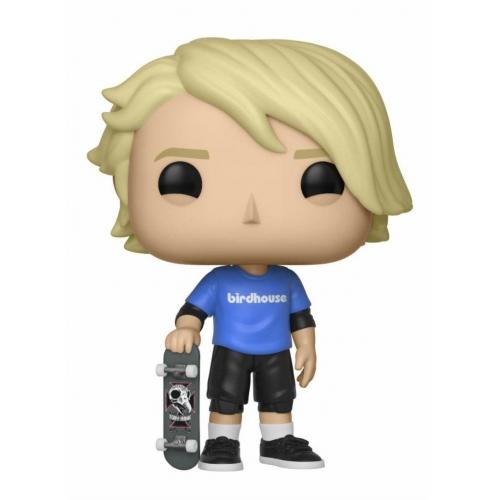 Tony Hawk - Figurine POP! Tony Hawk 9 cm