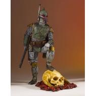 Star Wars - Statuette Collectors Gallery 1/8 Boba Fett 23 cm