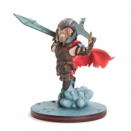 Thor Ragnarok - Diorama Q-Fig Thor 12 cm