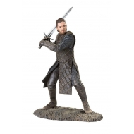 Game of Thrones - Statuette PVC Jon Snow Battle of the Bastards 20 cm