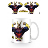 My Hero Academia - Mug All Might Flex