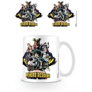 My Hero Academia - Mug Character Burst