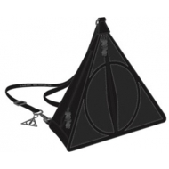 Harry Potter - Sac à dos Deathly Hallows