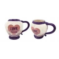 Harry Potter - Mug 3D Sculpted Love Potion