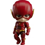 Justice League - Figurine Nendoroid Flash Justice League Edition 10 cm