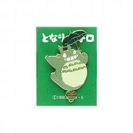 Mon voisin Totoro - Badge Big Totoro Flying