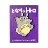 Mon voisin Totoro - Badge Big Totoro Dancing