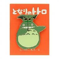 Mon voisin Totoro - Badge Big Totoro