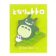 Mon voisin Totoro - Badge Totoro