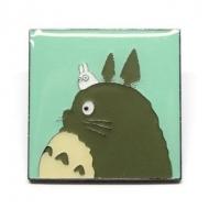 Mon voisin Totoro - Badge Big & Small Totoro