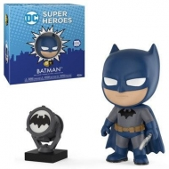 DC Classics - Figurine Vinyl 5 Star Batman 9 cm