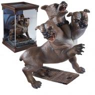 Harry Potter - Statuette Magical Creatures Fluffy 13 cm