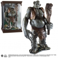 Harry Potter - Statuette Magical Creatures Troll 13 cm