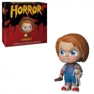 Chucky - Figurine Vinyl 5 Star  9 cm