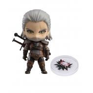 The Witcher 3 Wild Hunt - Figurine Nendoroid Geralt Exclusive 10 cm