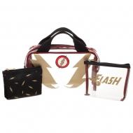 DC Comics - Pack 3 sacs Flash