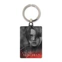 Game of Thrones - Porte-clés métal Arya Stark 6 cm