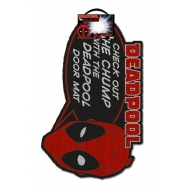 Deadpool - Paillasson Chump 40 x 60 cm