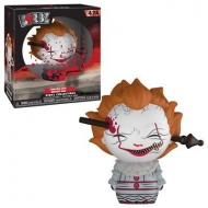 « Il » est revenu 2017 - Figurine Dorbz Pennywise with Wrought Iron 8 cm