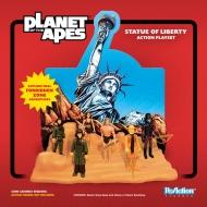 La Planète des singes - Playset Statue de la Liberté SDCC 2018