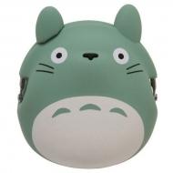 Mon voisin Totoro - Porte-monnaie mini Totoro vert 9 cm