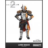 Destiny 2 - Figurine Deluxe Lord Shaxx 25 cm