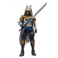 Destiny - Figurine Iron Banner Hunter (Million Million Shader) 18 cm