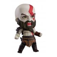 God of War - Figurine Nendoroid Kratos 10 cm