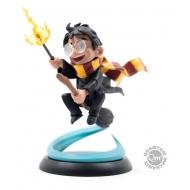Harry Potter - Figurine Q-Fig 's First Flight 10 cm