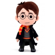Harry Potter - Peluche Q-Pal  20 cm