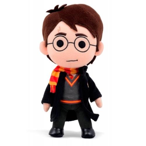 Harry Potter - Peluche Q-Pal  20 cm