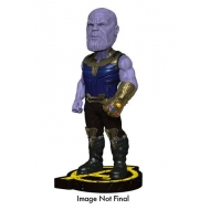 Avengers Infinity War - Figurine Head Knocker Thanos 20 cm