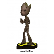 Avengers Infinity War - Figurnie Head Knocker Groot 20 cm