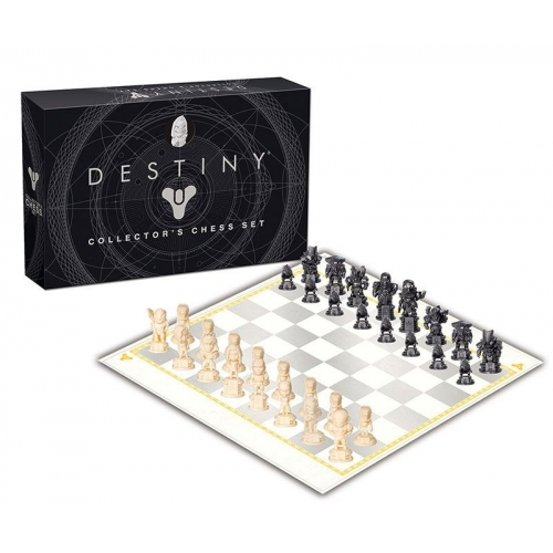 Destiny - Jeu d'échecs Collector's Set