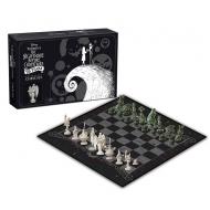 L'Étrange Noël de Monsieur Jack - Jeu d'échecs Collector's Set 25 Years