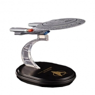 Star Trek TNG - Réplique Mini Master U.S.S. Enterprise NCC-1701-D 8 cm