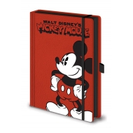 Mickey Mouse - Carnet de notes Premium A5 Mickey Mouse Pose