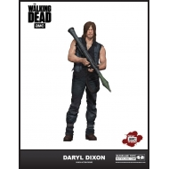 The Walking Dead - Figurine Deluxe Daryl Dixon 25 cm